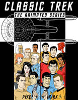 Star Trek Animated by dusty-abell