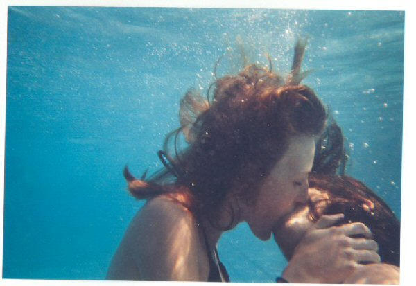 Awesome Love In The Pool By Braina ...