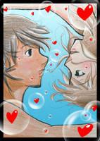 water love by Neko-Reichan