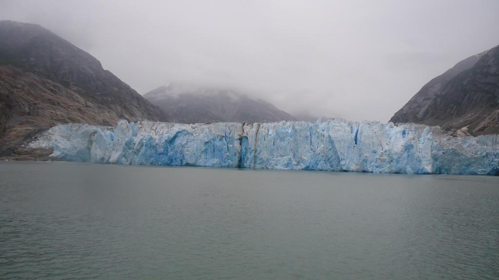 Glacier by Jess2Lucky