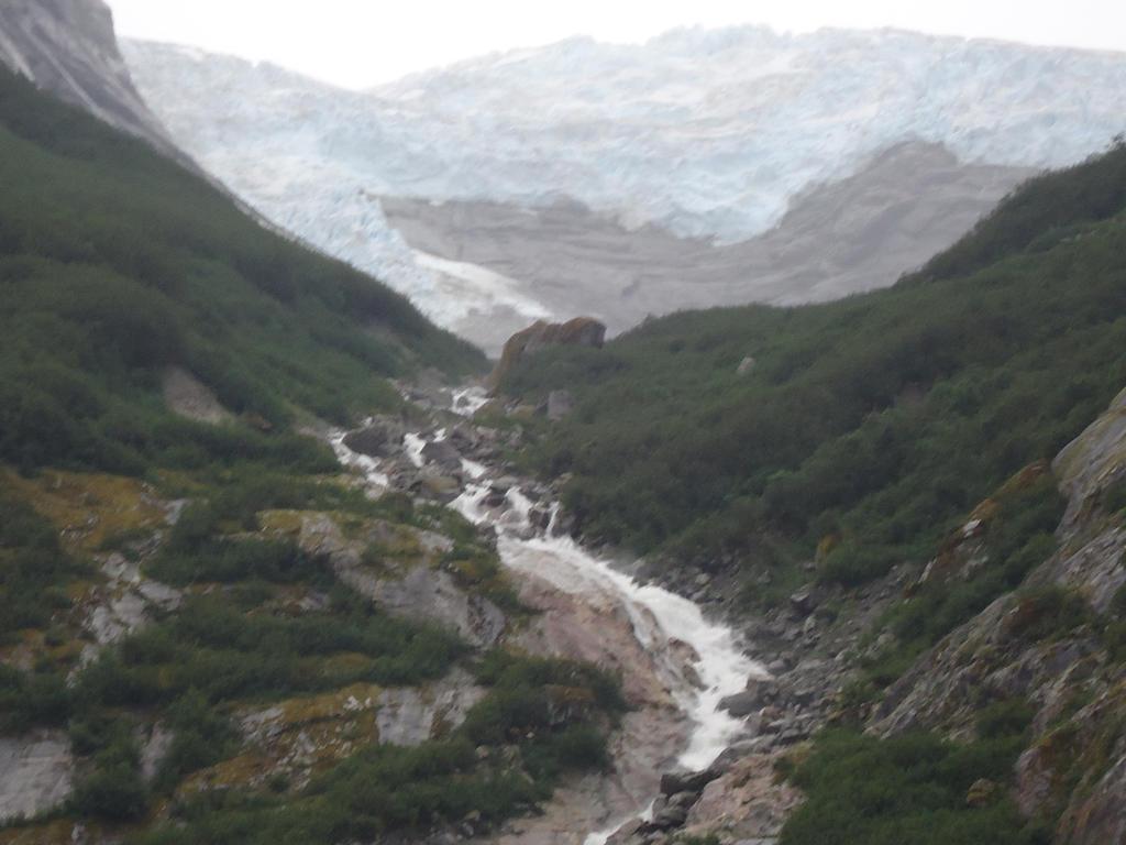 Glacier 2 by Jess2Lucky