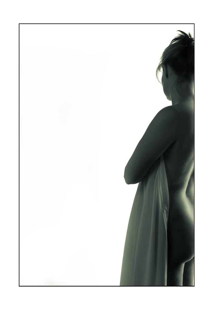 The realest woman II by Tristadeka
