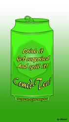 Comed-Tea