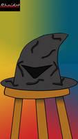 Sorting-Hat by Rhaidot