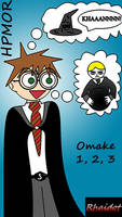 Omake by Rhaidot