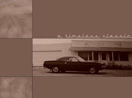 A Timeless Classic by redbandana