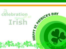 Happy St. Patrick's Day by redbandana