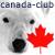 Canada Club Avatar Submission by redbandana