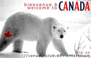 Canada Club DevID Submission by redbandana