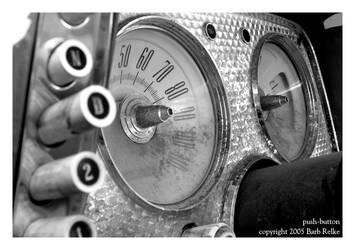 push-button by redbandana