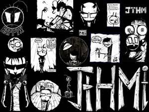 JTHM Collage