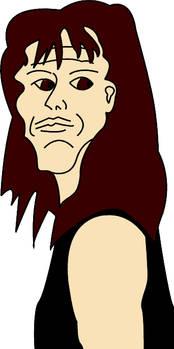 Steven Tyler Fan Art