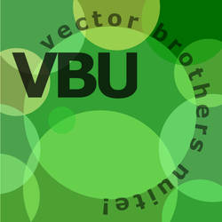 Vector Brothers Unite - Logo 5