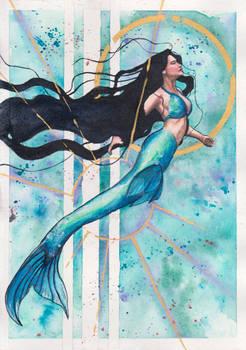 Mermaid 003