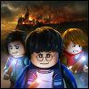 Lego Harry Potter Years 5-7 Avatar