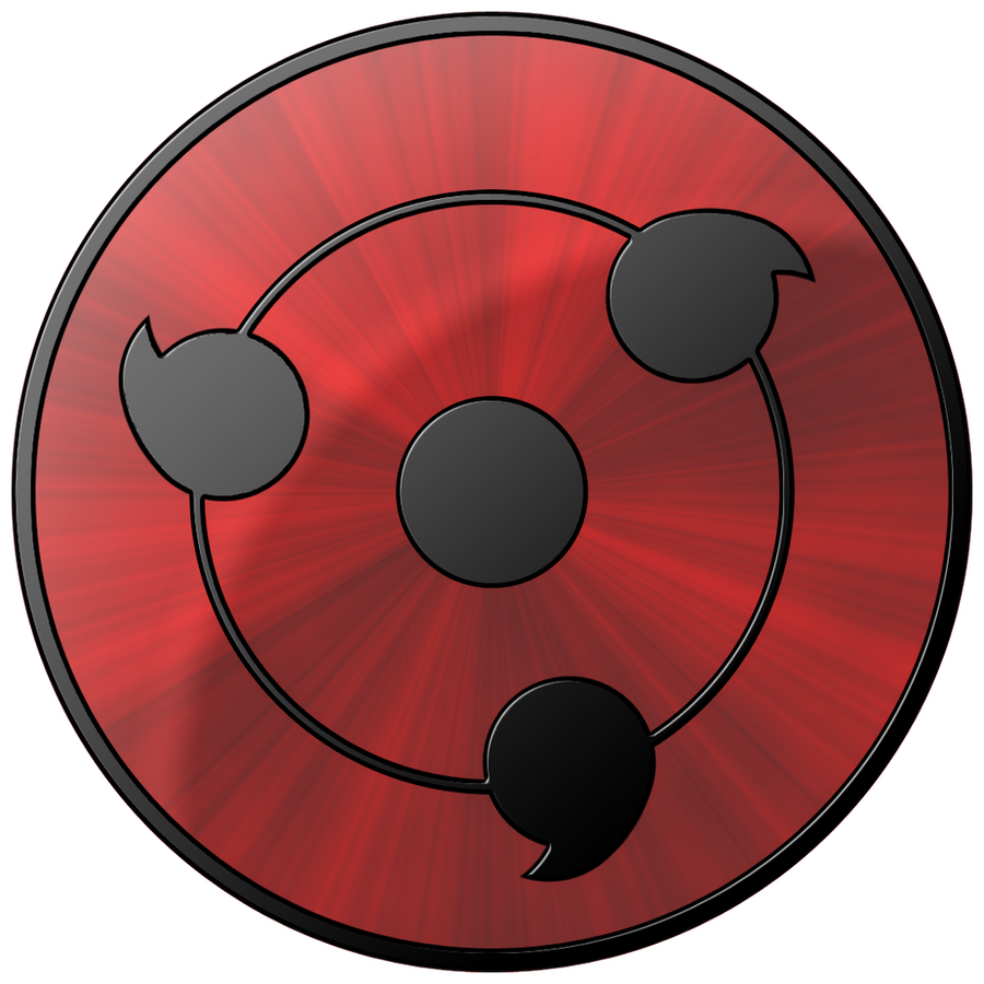 Exame Gennin. Sharingan_3rd_phase_by_fortyseven47-d2yflbc