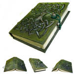 Knotted Journal