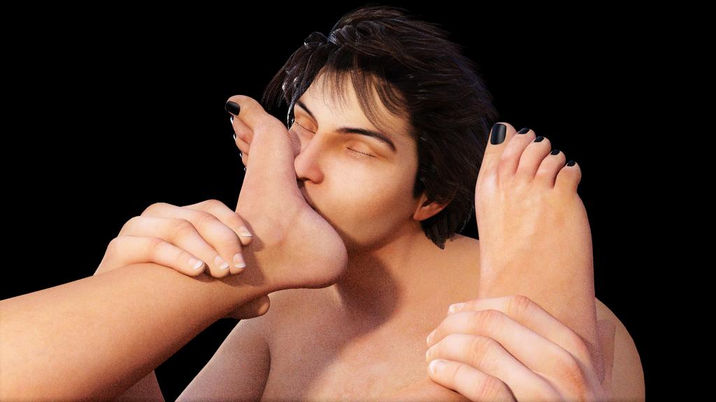 Feet Kissing Porn Videos & XXX Movies YouPorn