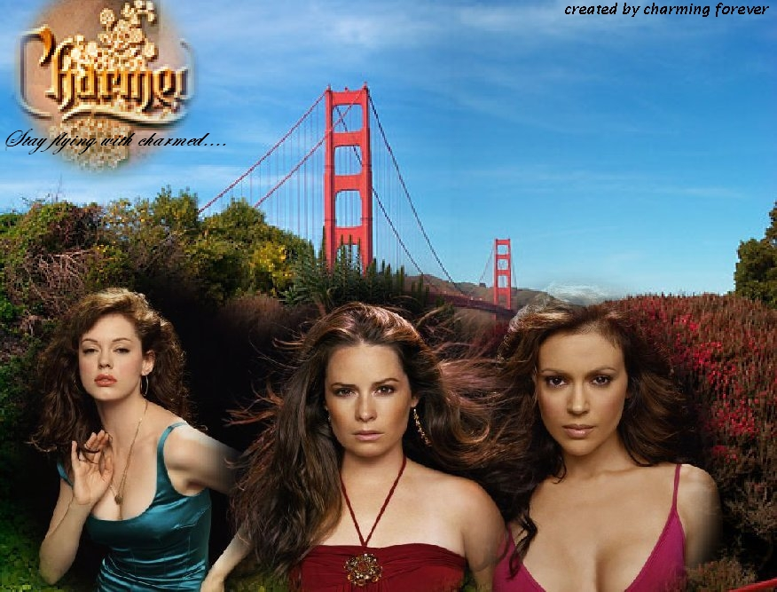 Charmed san francisco by charmed556677 on deviantart for Charmed tour san francisco