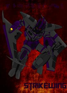 StrikewingDecepticon's Profile Picture