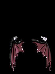 demon wings test