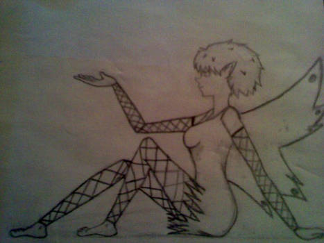 Fairy Doodle