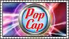 Pop Cap Stamp by LaVieDeWolfie