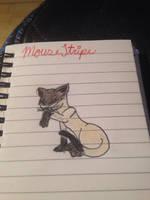 MouseStripe by T1l2t3a