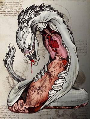Organ Reaper