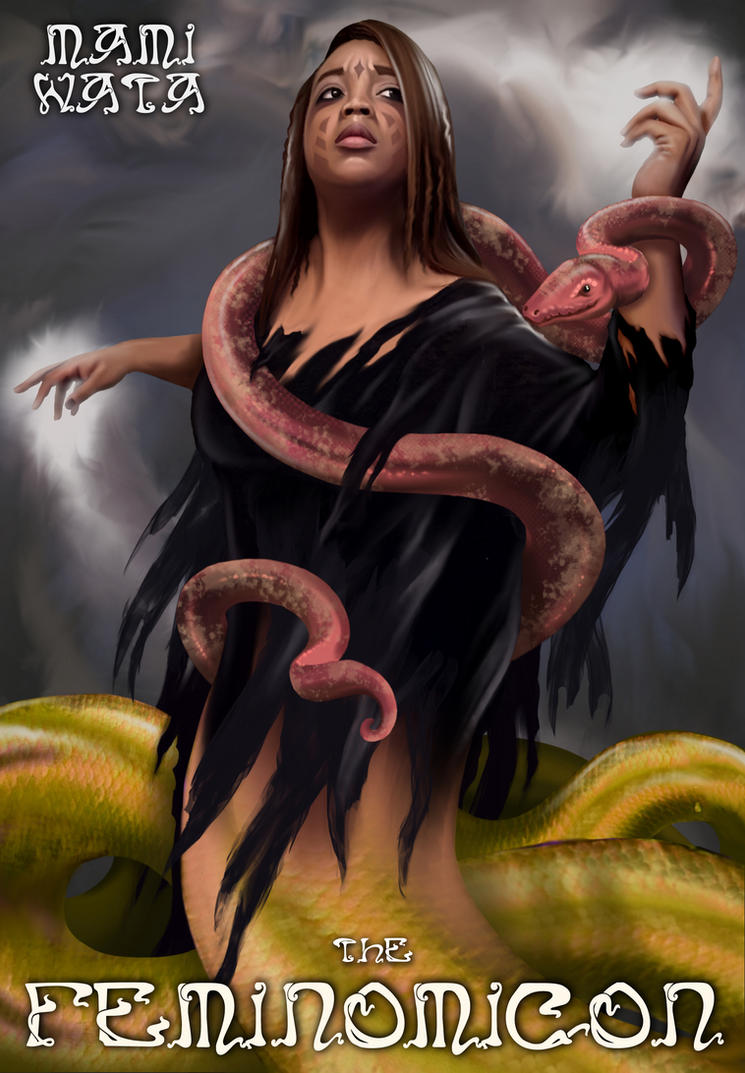 Why Pirates and Mermaids – Part 9 – MamiWata the Root behind