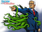 The Running Mate- Bernie