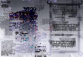 MissingNo. Anatomy- Pokedex Entry
