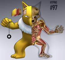 Hypno Anatomy by Christopher-Stoll