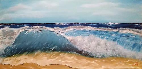 Seashora by Ivanitko