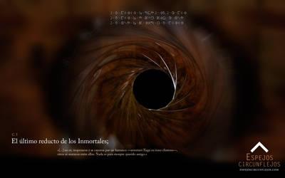 Wallpaper cI: los Inmortales by EspejosCircunflejos