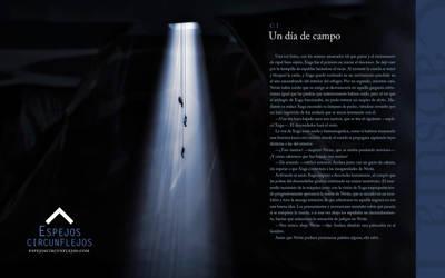 Wallpaper cI. Un dia de campo. by EspejosCircunflejos
