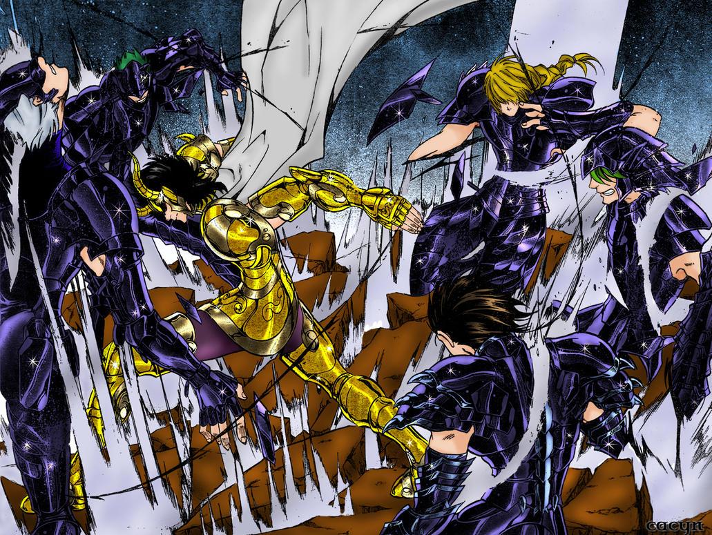 A insurreição de Poseidon. - Página 3 Erushido_by_cacyn