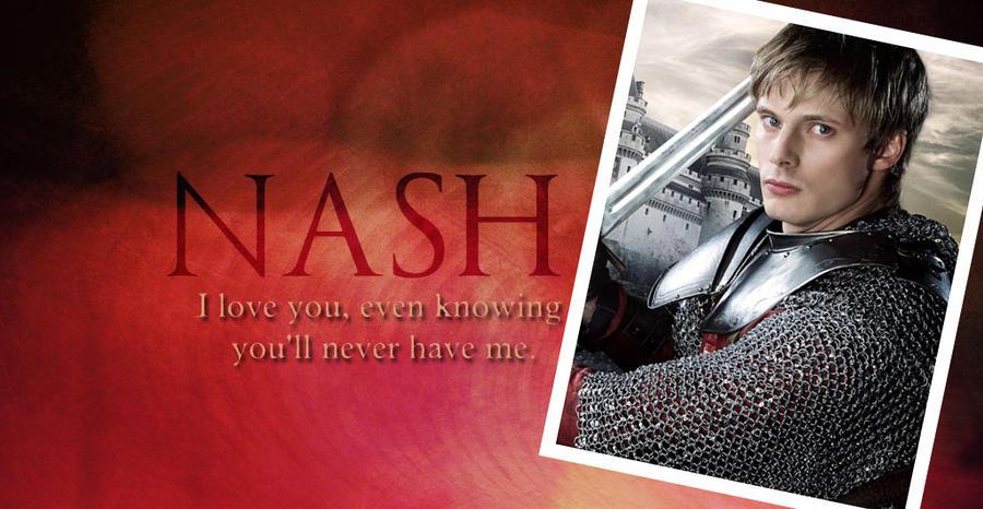 Nash by lynnkieu
