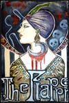 The Flapper by MissCreepington