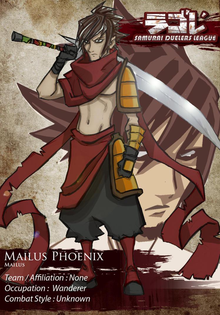 Mailus SDL by Mailus