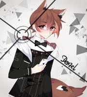 Denzel by shisayo