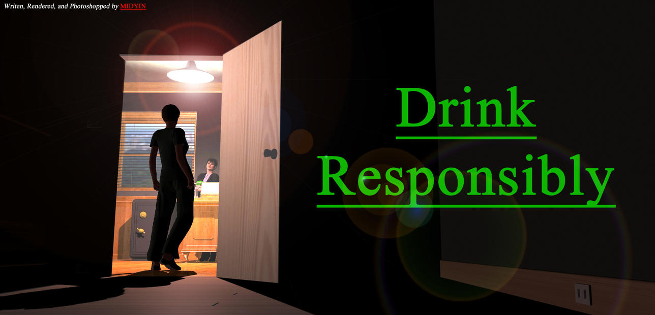 drink responsibly wallpaper - photo #14