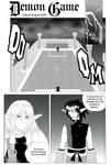 Demon Game p 1