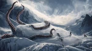 Arctic Kraken
