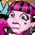 Monster High-Draculaura had enough with Katy Perry