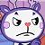 Happy Tree Friends-Mime is Not Happy