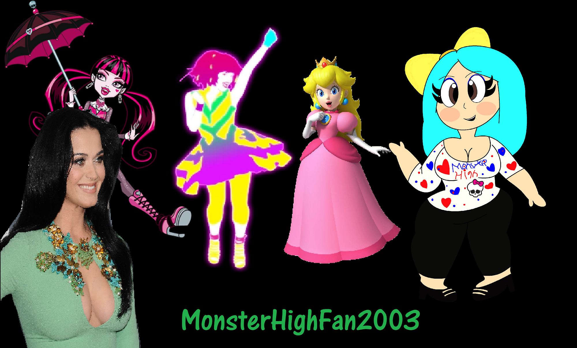 MonsterHighFan2003's Profile Picture