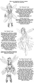 How to Draw Faeries pg 4