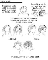 Tips on Hair- Page 2 by Sai-Manga-Tuts