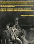 Robert Ingersoll on Bibilical morality